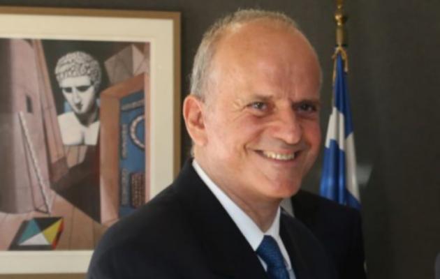 ΣΥΡΙΖΑ: Ο κ. Μητσοτάκης να αποπέμψει τον γ.γ. Τουρισμού Κ. Λούλη