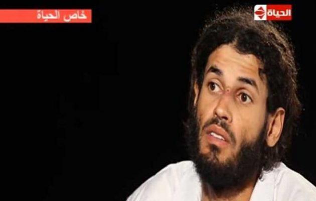 Απαγχονίστηκε στην Αίγυπτο ο Λίβυος τζιχαντιστής Αμπντέλ Ραχίμ αλ Μοσμάρι