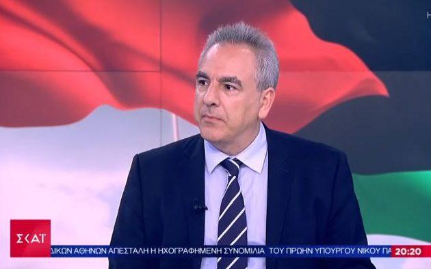 Σε «γραμμή» Ερντογάν ο Ντόκος: «Διαλέξαμε λάθος πλευρά στη Λιβύη» λέει – Ώρα να φεύγει!