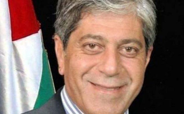 Πουλά «τρελίτσα» ο Παλαιστίνιος πρέσβης στην Αθήνα για την ΑΟΖ Τουρκίας-Παλαιστίνης