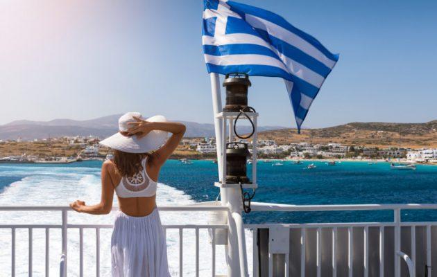 Η Ελλάδα στο «Επίπεδο 4» του αμερικανικού CDC: Τι σημαίνει αυτό; Ταξιδιωτική οδηγία «μην πάτε»