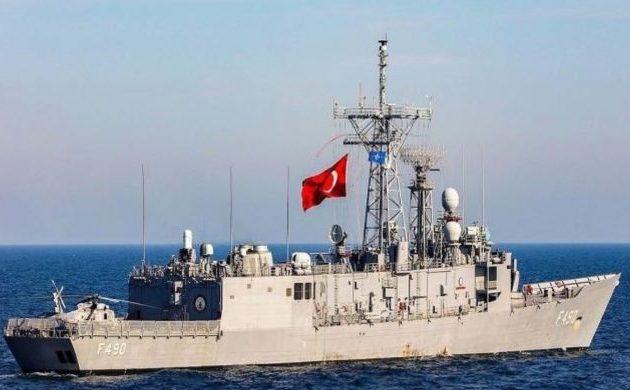 Οι Τουρκολίβυοι παραχωρούν αεροπορική βάση και ναύσταθμο στην Τουρκία κάτω από την Κρήτη