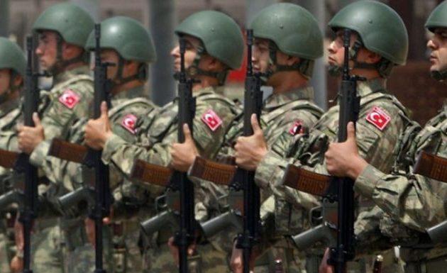 Το σχέδιο «Τζαχάς» της Τουρκίας για εισβολή στην Ελλάδα