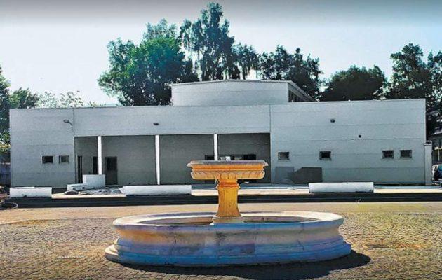 Τέλος Οκτωβρίου θα λειτουργήσει το τζαμί στον Ελαιώνα της Αθήνας
