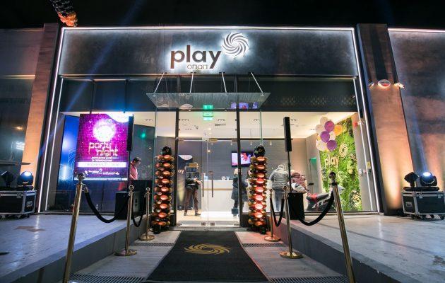 Δίκτυο καταστημάτων PLAY ΟΠΑΠ: Τo απόλυτο success story της λιανικής αγοράς – Βραβείο «Retail Investor of the Year»