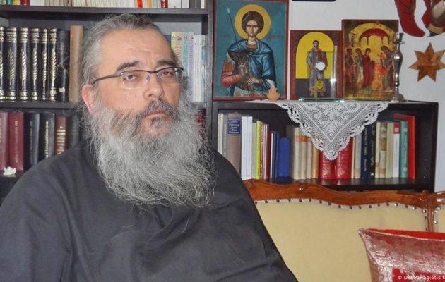 Τι είπε ο Πρωτοπρεσβύτερος του Οικουμενικού Θρόνου για Αγία Σοφία, Ατατούρκ και Ερντογάν
