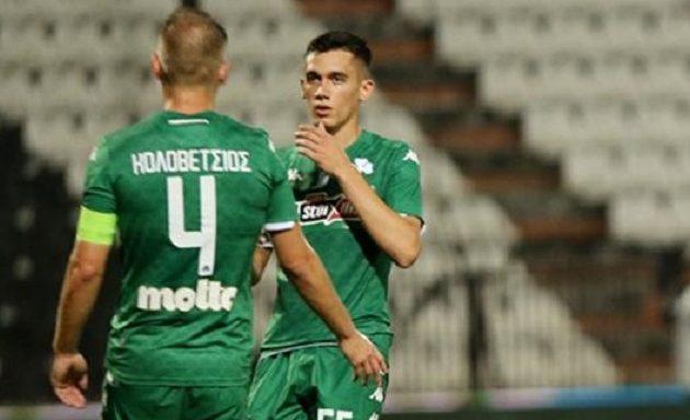 Χάλια ο ΠΑΟΚ 0-0 με τον Παναθηναϊκό στην Τούμπα και χάνει τη δεύτερη θέση