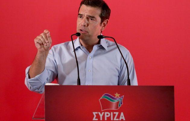 ΣΥΡΙΖΑ: Τραγική για τη χώρα η ολιγωρία του κ. Μητσοτάκη – Άργησε να ζητήσει κυρώσεις για την Τουρκία
