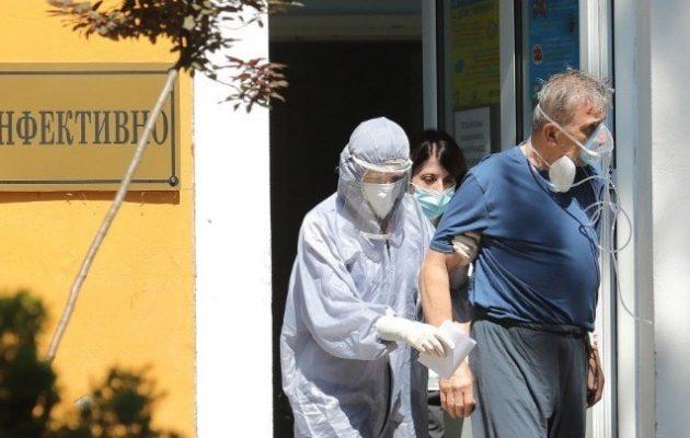 Κορωνοϊός: Συναγερμός στη Σερβία – Οχτώ νέοι θάνατοι και 325 νέα κρούσματα το τελευταίο 24ωρο