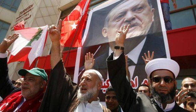 «Μετά την Αγία Σοφία το χαλιφάτο» – Μουσουλμανική Αδελφότητα και Ερντογάν έχουν «αποστολή»