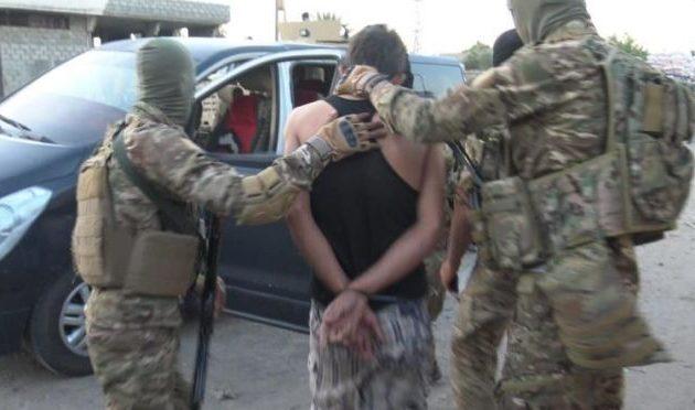 Ισλαμικό Κράτος: Οι Κούρδοι (SDF) συνέλαβαν 24 τζιχαντιστές στην ανατ. Συρία