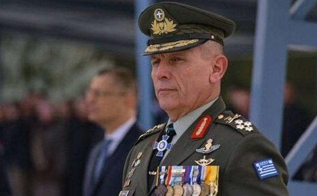 Στρατηγός Φλώρος: Θα κυριαρχήσουμε σε ξηρά, θάλασσα, αέρα αν και όποτε απαιτηθεί