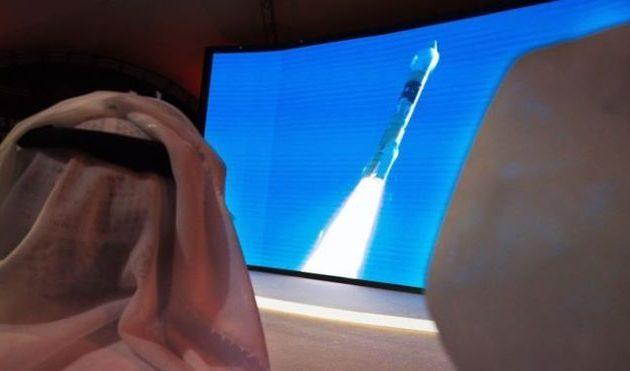 Τα Εμιράτα εκτόξευσαν διαστημικό σκάφος με προορισμό τον Άρη