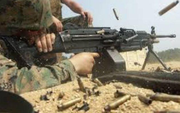 Κρανιδιώτης: Ο Αρμενικός Στρατός διοικείται από αποφοίτους της Σχολής Ευελπίδων