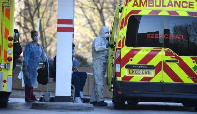 Κορωνοϊός: Ξεπέρασαν τα 10 εκατ. κρούσματα στην Ευρώπη