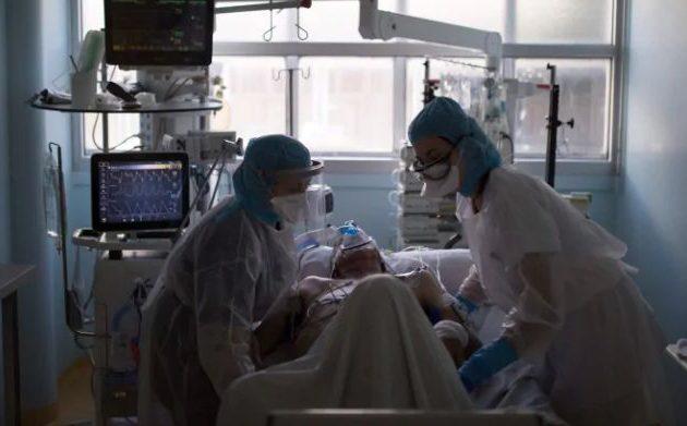 Μαρτυρία ΣΟΚ ράπισμα στον Κικίλια από τον καθηγητή Δημητρακόπουλο: «Σώσε με γιατρέ, έχω παιδιά να μεγαλώσω»