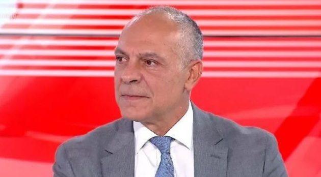 Εγκαταλείψαμε την Κύπρο στα τουρκικά νύχια; – Τι εννοεί ο κ. Διακόπουλος του Μαξίμου