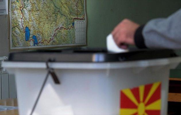 Βόρεια Μακεδονία: Τι δείχνουν οι δημοσκοπήσεις λίγες μέρες πριν τις εκλογές