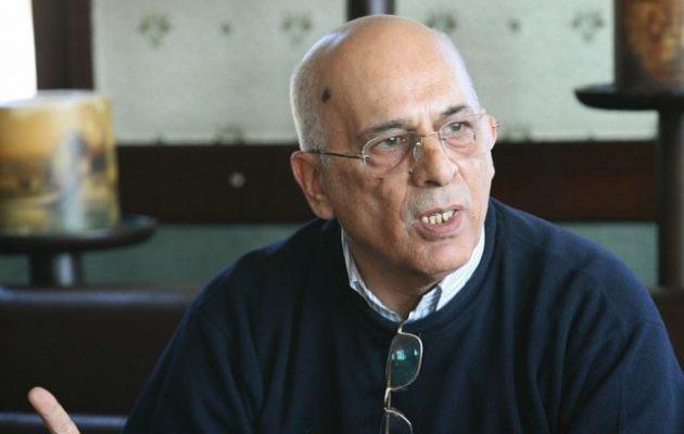 Σύμβουλος του Ερντογάν αποκάλυψε στη «Welt» το τουρκικό «παιχνίδι» στη Λιβύη