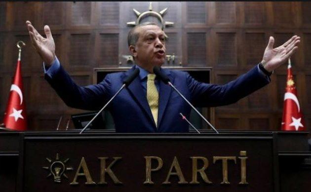 Jerusalem Post: Η Τουρκία γίνεται όλο και περισσότερο απειλητική για το Ισραήλ