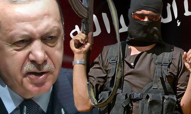 Έπαθε υστερία εκπρόσωπος του τουρκικού ΥΠΕΞ με τον Δένδια: «Εμείς πολεμάμε το Ισλαμικό Κράτος» είπε ο ψεύτης
