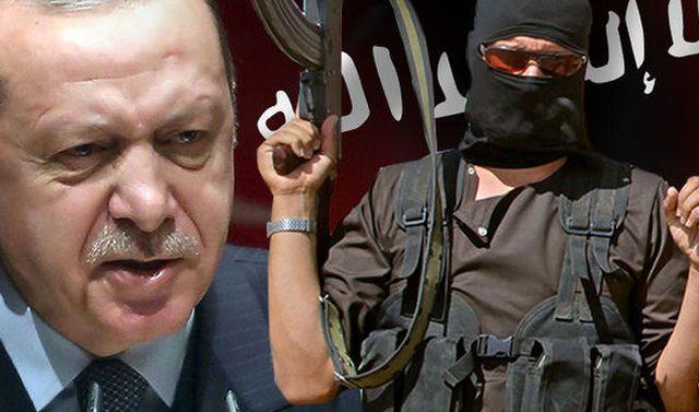 Λιβύη: «Ο Ερντογάν επιδιώκει να εγκαθιδρύσει Ισλαμικό Κράτος στη ...