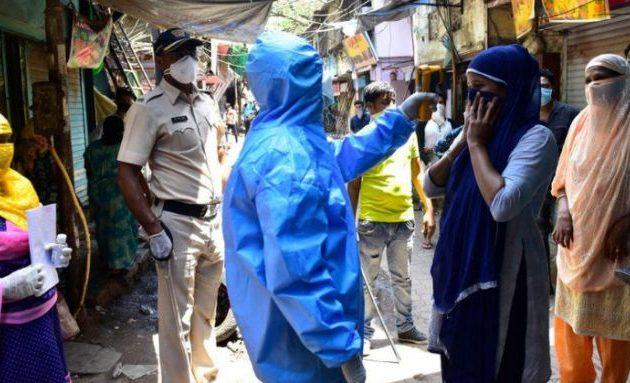 Ινδία κορωνοϊός: 32.771 θύματα και 1.435.453 κρούσματα