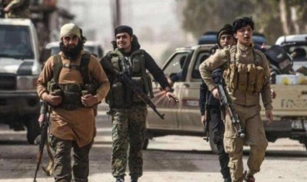 ΟΗΕ: Μέχρι το Σάββατο πρέπει να έχουν φύγει όλοι οι ξένοι μισθοφόροι από τη Λιβύη