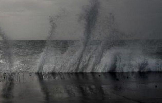 Κακοκαιρία με βροχές και καταιγίδες την Τρίτη