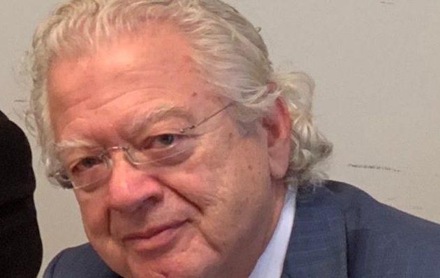 Ο πρέσβης ε.τ. Νίκος Κανέλλος αποκαλύπτει τι του είπε ο Κίσινγκερ: «Η Ελλάδα έχει δίκιο αλλά…»