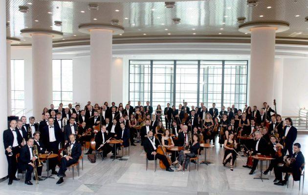 Το πρόγραμμα της Κρατικής Ορχήστρας Αθηνών για την περίοδο 2020-2021