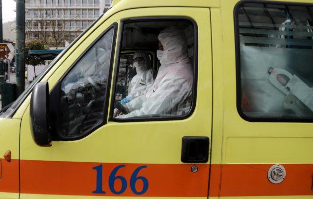Κορωνοϊός: Συναγερμός στη Κοζάνη – Εννέα θετικά κρούσματα σε λίγες ώρες