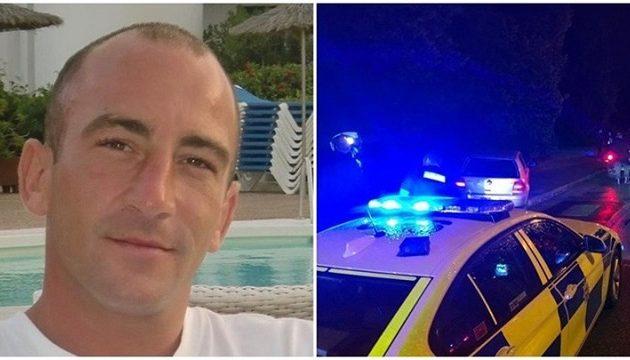 37χρονος Κύπριος δολοφονήθηκε στο Λονδίνο – Τον έσφαξαν μετά από καυγά