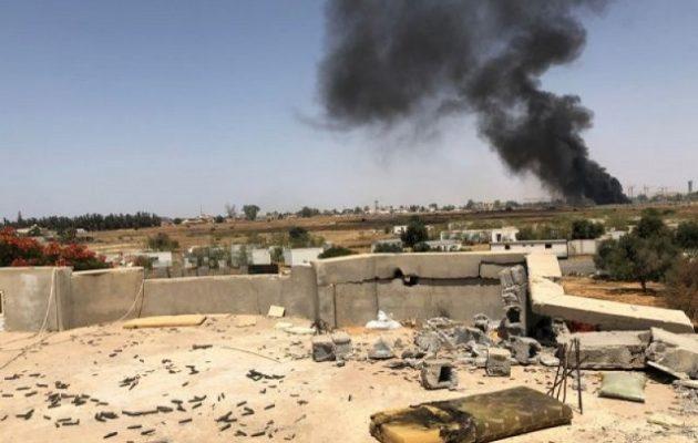 Αραβικός Σύνδεσμος: Οι παράνομες τουρκικές ενέργειες στην Λιβύη απειλούν την ασφάλεια των αραβικών χωρών