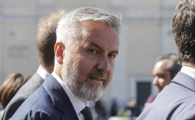Ο υπουργός Άμυνας της Ιταλίας την Τρίτη στην Τουρκία να συζητήσει για τη Λιβύη