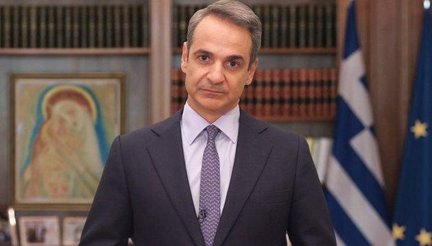 ΣΥΡΙΖΑ: Να δούμε πώς ο Μητσοτάκης θα υπερασπιστεί τις συμφωνίες με τη Βόρεια Μακεδονία