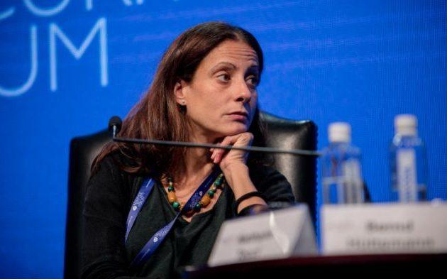 Η σύμβουλος του Μπορέλ επικροτεί ότι η Ελλάδα κατέχει νησιά «αμφισβητούμενης κυριαρχίας»