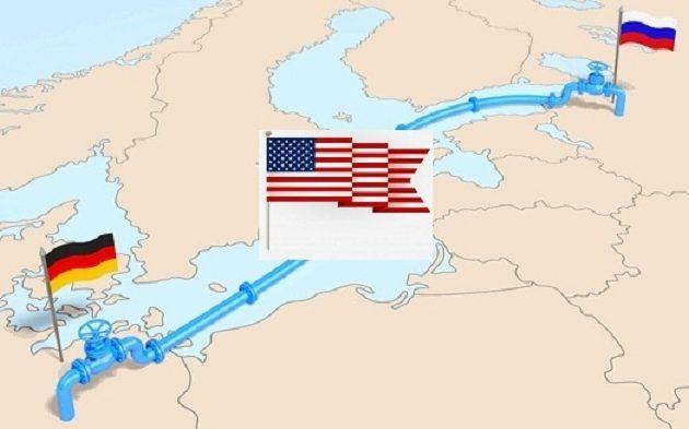 Σκληρή «κόντρα» Ευρωπαϊκής Ένωσης και ΗΠΑ για τους αγωγούς φυσικού αερίου