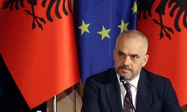 Αλβανία: Δεν ξεκινάνε ενταξιακές διαπραγματεύσεις με την ΕΕ εάν δεν συμμορφωθεί