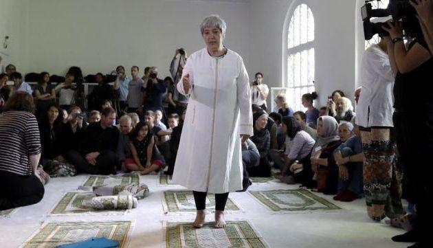 Σεϊράν Ατές για Αγία Σοφία: Το υποτιθέμενο τζαμί του Ερντογάν με λυπεί και με θυμώνει