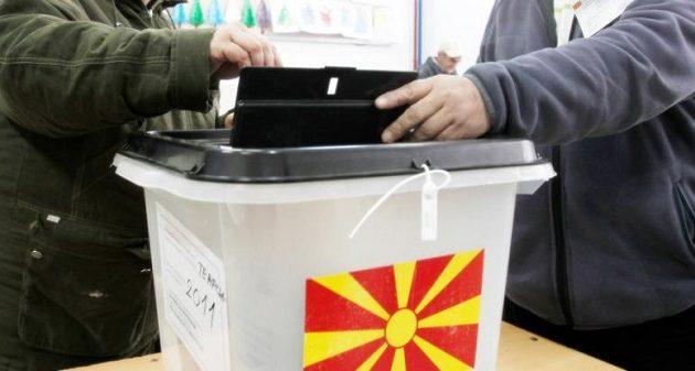 Κρίσιμες εκλογές την Τετάρτη στη Βόρεια Μακεδονία – Τι δείχνουν οι δημοσκοπήσεις