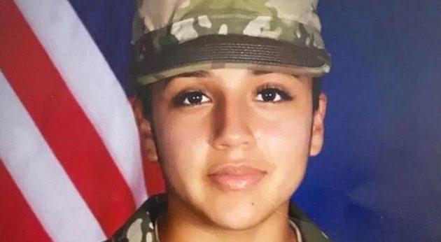 20χρονη στρατιωτικός δολοφονήθηκε με σφυρί σε στρατόπεδο και θάφτηκε σε τσιμέντο