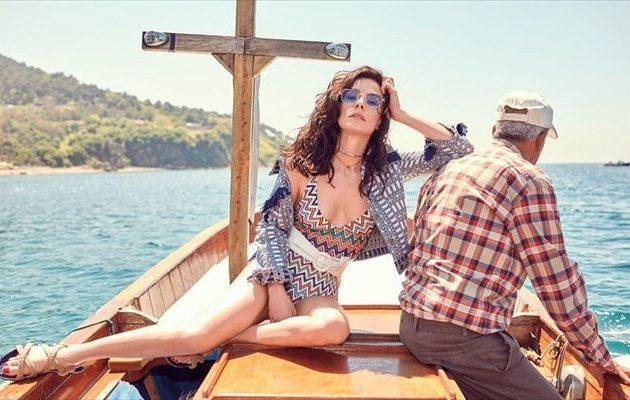 Το Netflix ακύρωσε τουρκική τηλεοπτική σειρά
