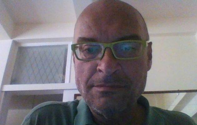 Έφυγε από τη ζωή ο δημοσιογράφος Γιώργος Στράγκας