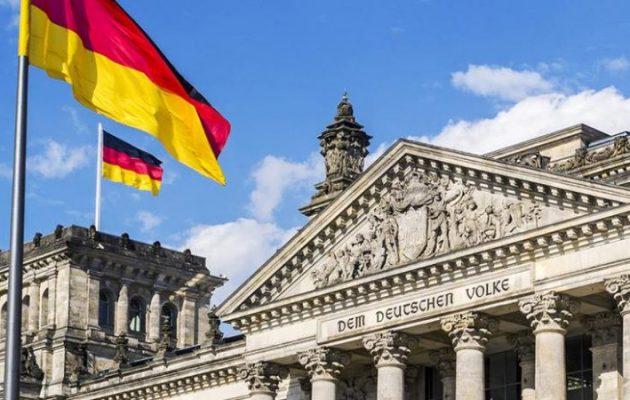Το Ανώτατο Γερμανικό Δικαστήριο «πάγωσε» το Ταμείο Ανάκαμψης