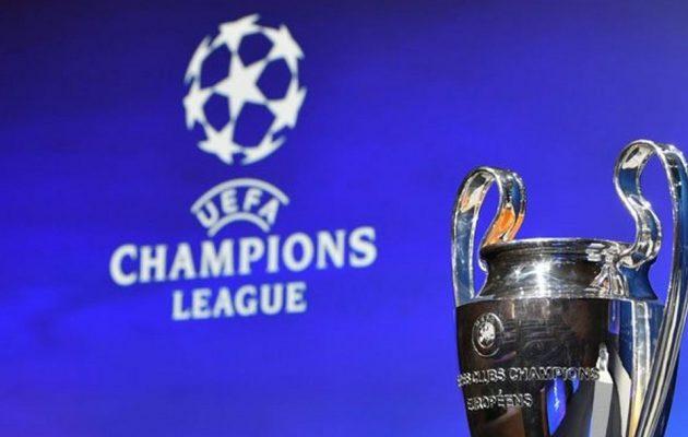 Champions League: Παρασκευή και Σάββατο κρίνονται οι δύο τελευταίες θέσεις στους «4»