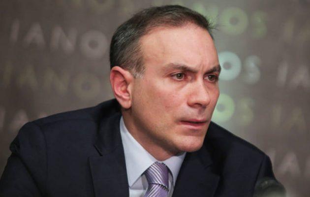 Φίλης: Η Τουρκία δεν επιθυμεί πολεμική σύρραξη με Ελλάδα – Ξέρει ότι είναι μετρήσιμος αντίπαλος