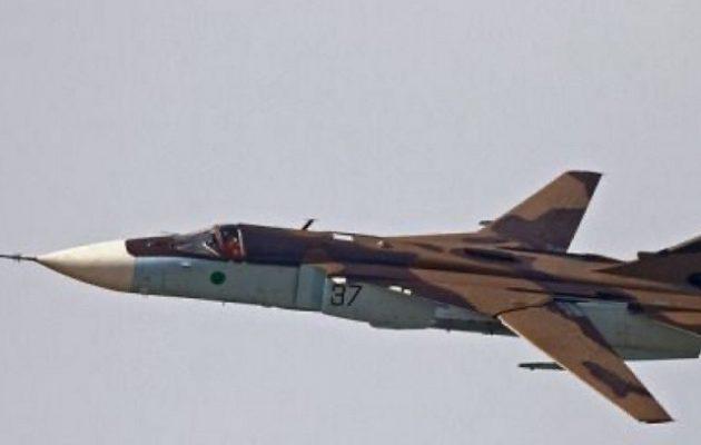 Λιβύη: Η αεροπορία του Χαφτάρ αποδεκάτισε Τούρκους μισθοφόρους