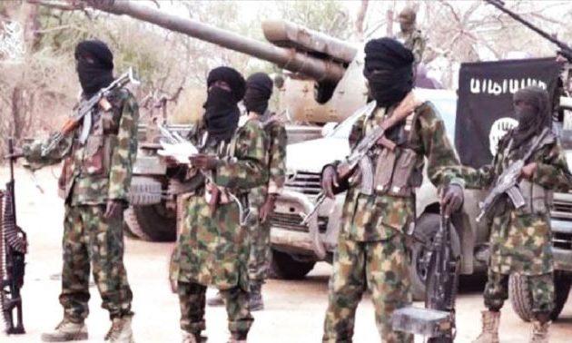 Το Ισλαμικό Κράτος συνέλαβε ομήρους εκατοντάδες αμάχους στη Νιγηρία