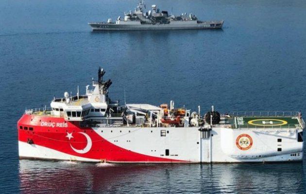 Η Ελλάδα απέναντι στην Τουρκία, έχει μια και μόνη επιλογή!